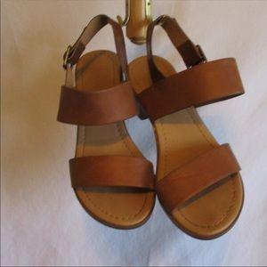 Cityclassified Heeled Sandals